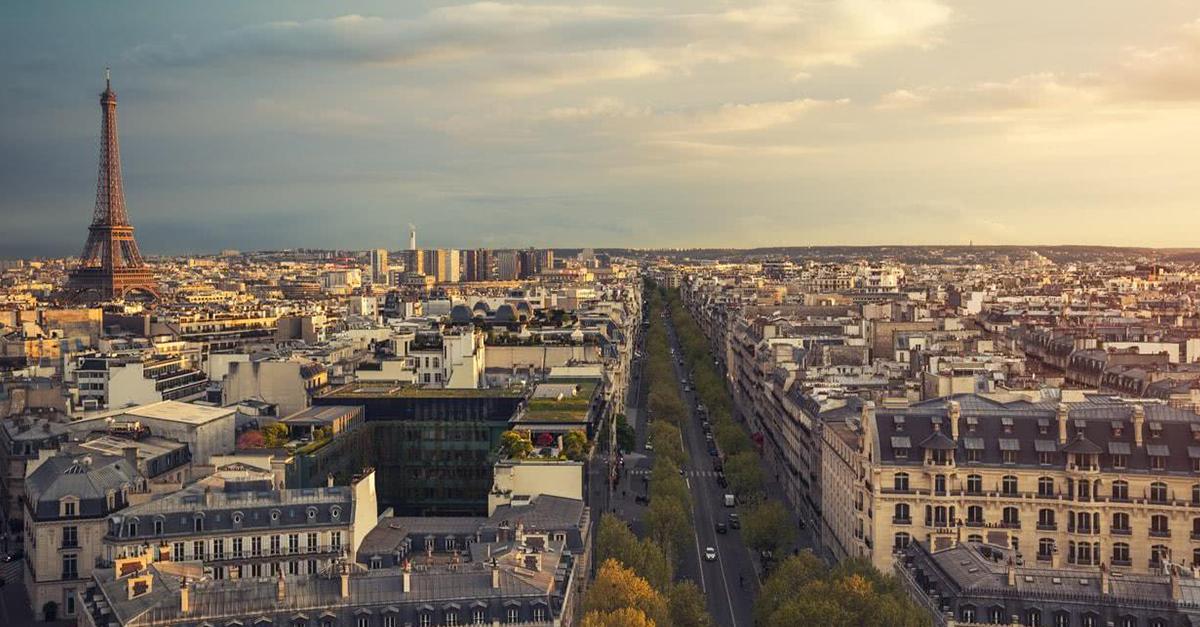 Focus été : Sons et lumière à Paris au mois d'août