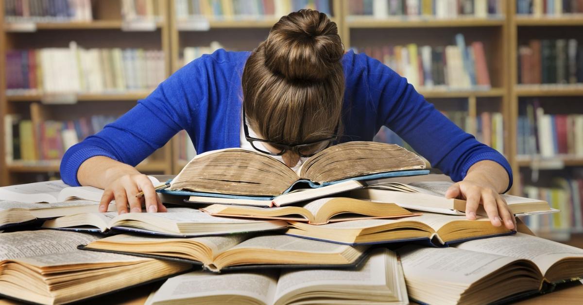 Comment ne pas stresser lors d'un examen ?