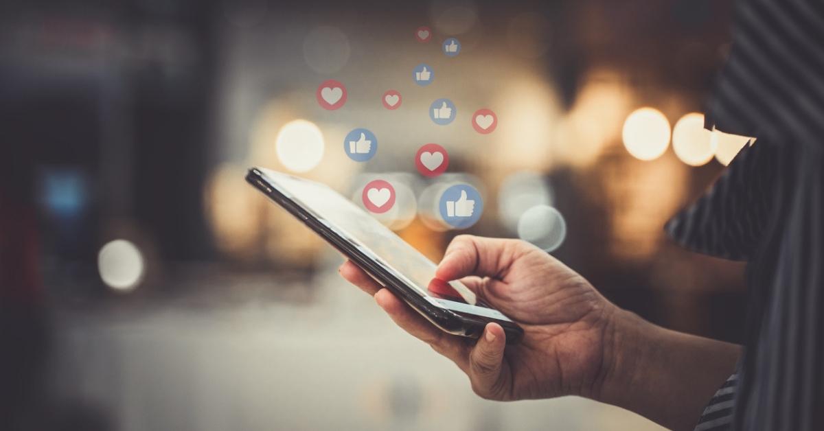 Trouver une alternance grâce aux réseaux sociaux