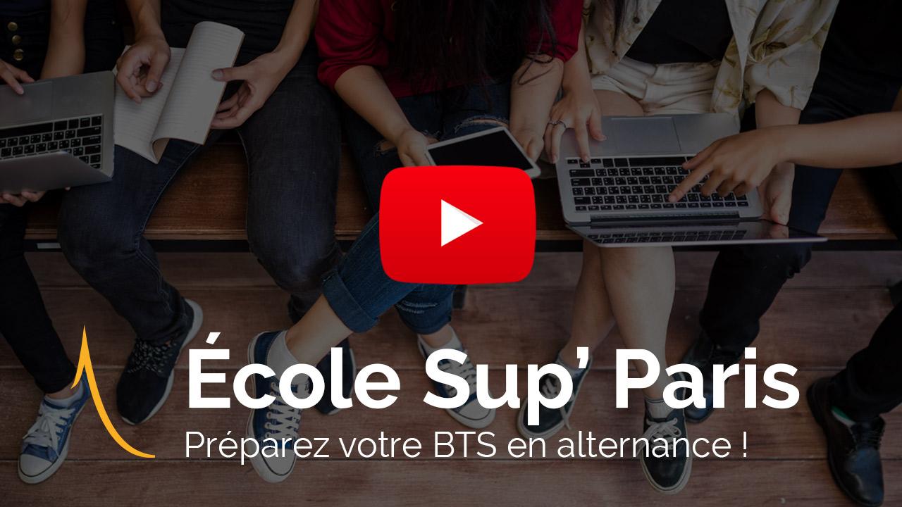 BTS École Sup